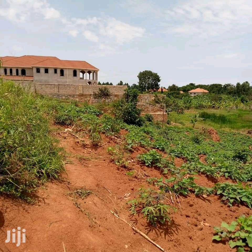 1 Acre Land In Kingo Serena For Sale