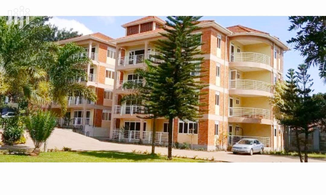 8 Apartments For Sale In Ntinda Kyambogo Road