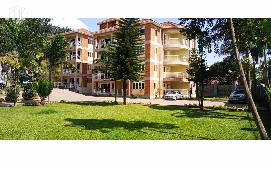 8 Apartments For Sale In Ntinda Kyambogo Road    Houses & Apartments For Sale for sale in Kampala, Central Region, Uganda