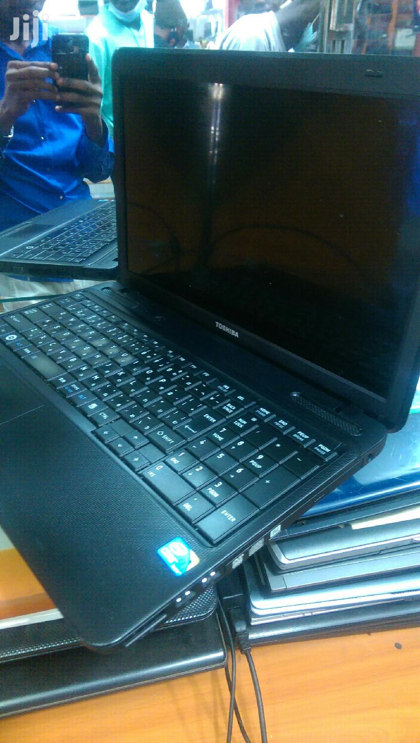 Laptop Dell Inspiron 15 3552 4GB Intel Core I3 HDD 250GB | Laptops & Computers for sale in Kampala, Central Region, Uganda
