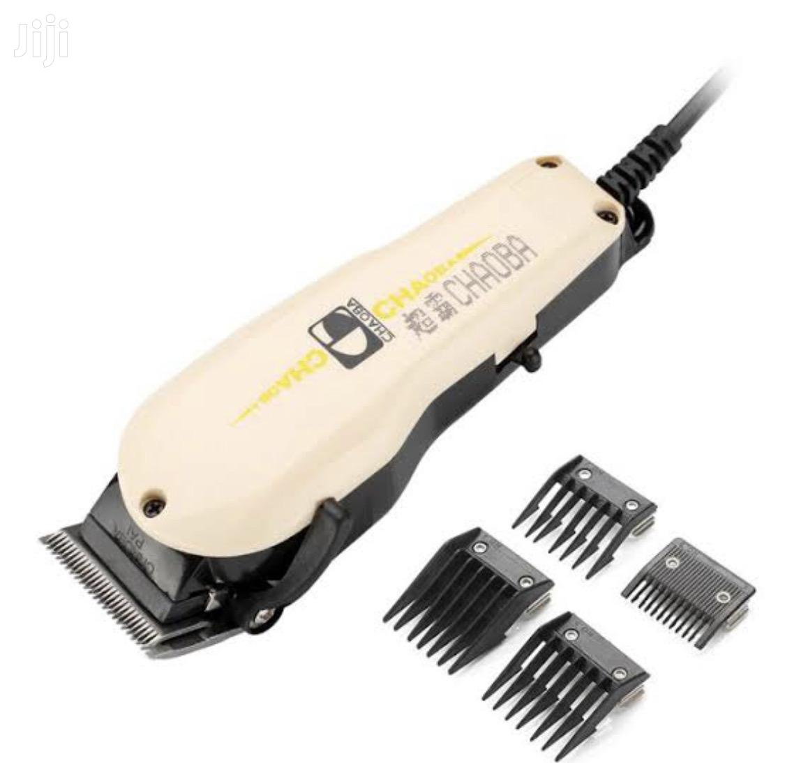 Professional Chaoba Hair Clipper   Tools & Accessories for sale in Kampala, Central Region, Uganda