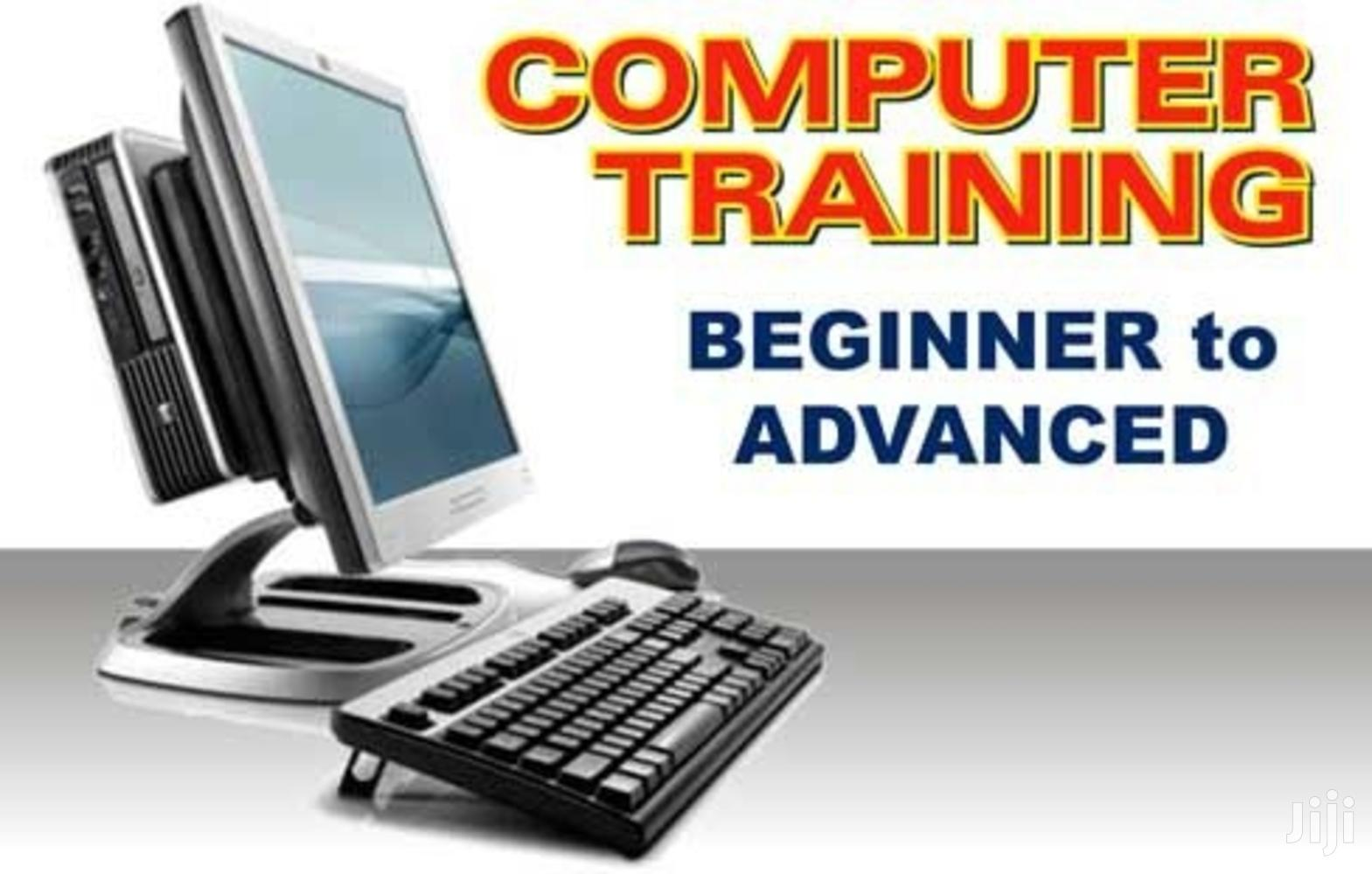 Computer Training | Classes & Courses for sale in Kampala, Central Region, Uganda