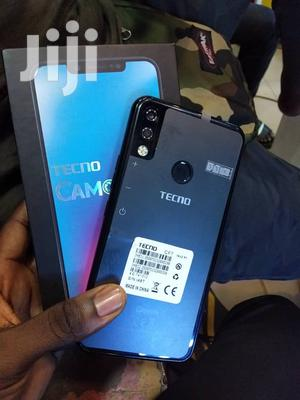New Tecno Camon 11 32 GB Black | Mobile Phones for sale in Central Region, Kampala