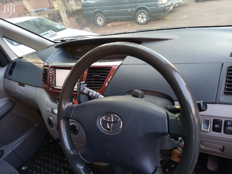 Toyota Noah 2003 Blue   Cars for sale in Kampala, Central Region, Uganda