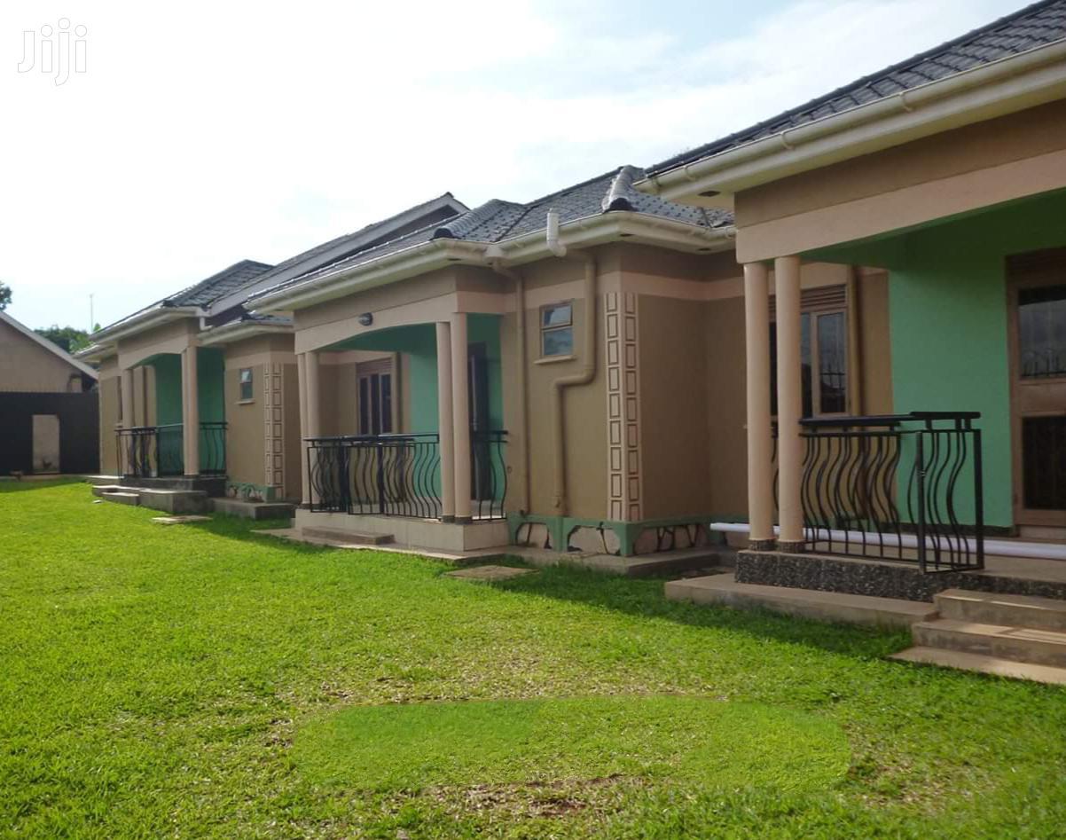 Kireka 2 Bedroom House For Rent I