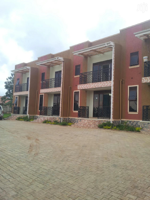 3 Bedroom Apartment For Rent At Kyanja