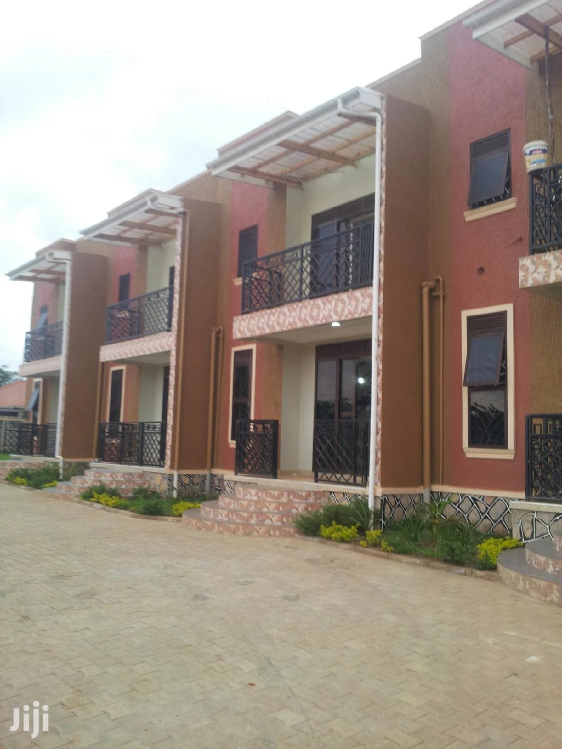 3 Bedroom Apartment For Rent At Kyanja | Houses & Apartments For Rent for sale in Kampala, Central Region, Uganda