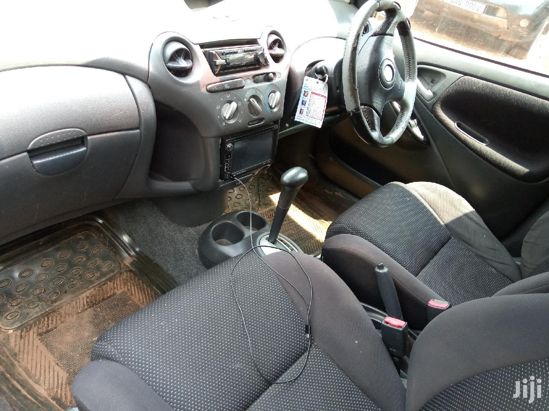 Toyota Vitz 2000 Gray | Cars for sale in Kampala, Central Region, Uganda