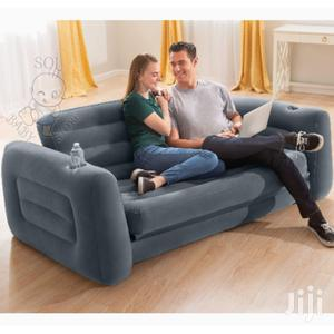 Inflatable Sofa   Furniture for sale in Central Region, Kampala