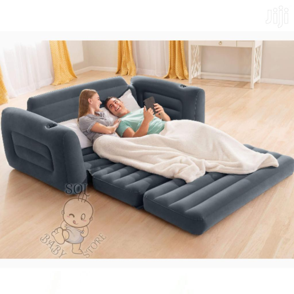 Inflatable Sofa | Furniture for sale in Kampala, Central Region, Uganda