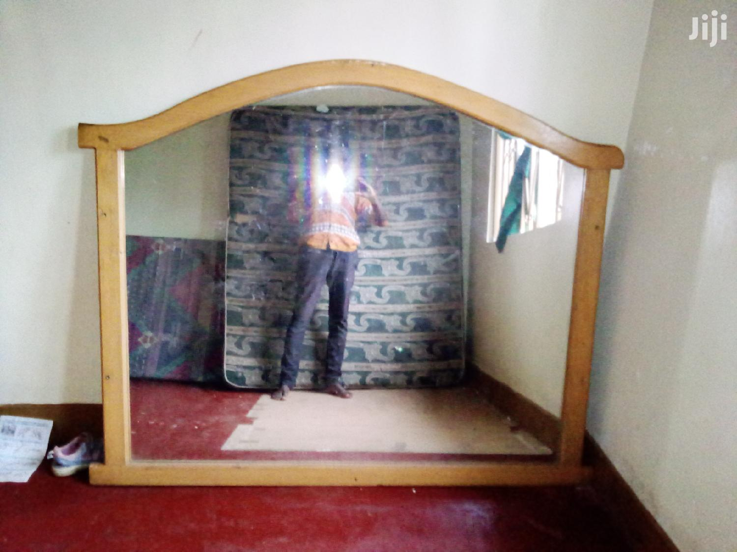 Archive: Saloon Wall Mirror