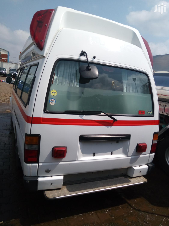 Ambulances Van | Buses & Microbuses for sale in Kampala, Central Region, Uganda