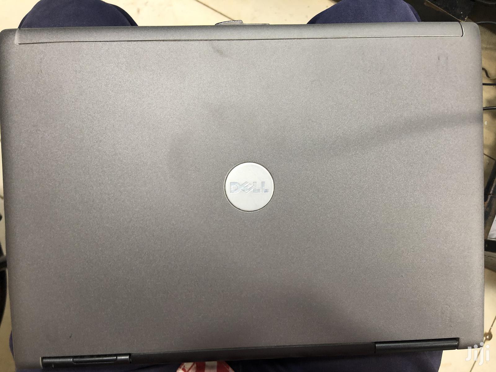 Archive: Laptop Dell Latitude 14 2GB Intel Core 2 Duo HDD 250GB