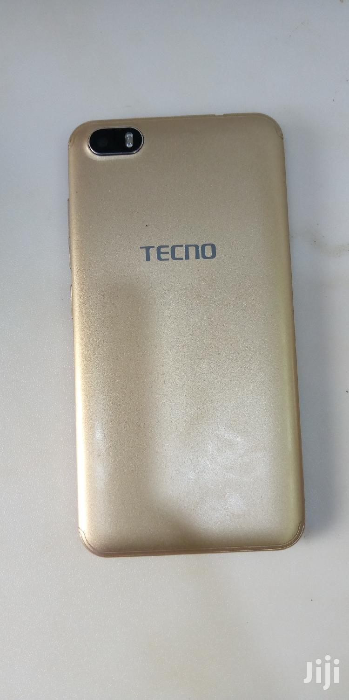 Archive: Tecno F2 8 GB Gold