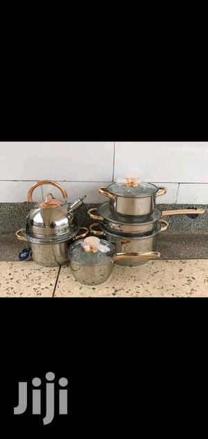 Cooking Pot   Kitchen & Dining for sale in Central Region, Kampala