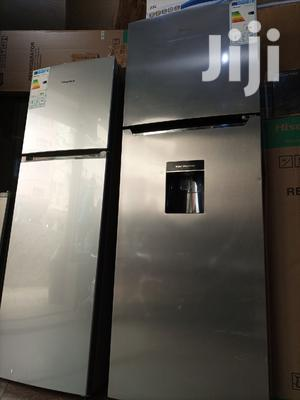 Hisense 419 Litres Double Door, Water Dispenser Fridge. | Kitchen Appliances for sale in Central Region, Kampala