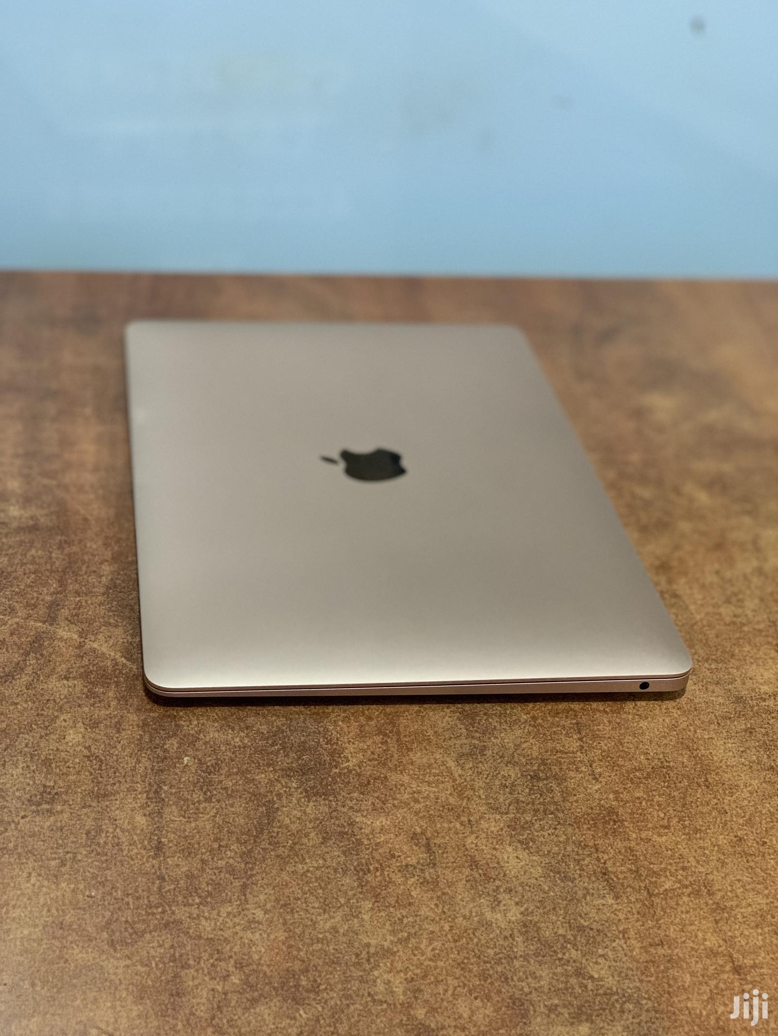 Laptop Apple MacBook Air 8GB Intel Core I5 SSHD (Hybrid) 256GB | Laptops & Computers for sale in Kampala, Central Region, Uganda
