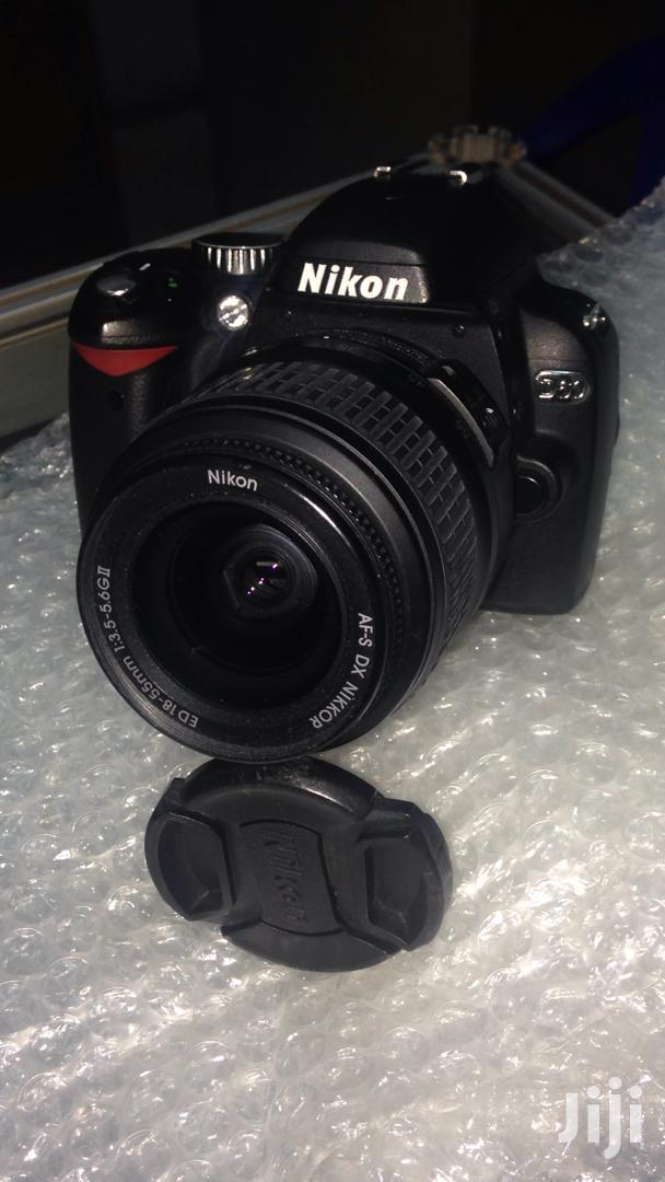 Archive: New Nikon D60 DSLR Camera