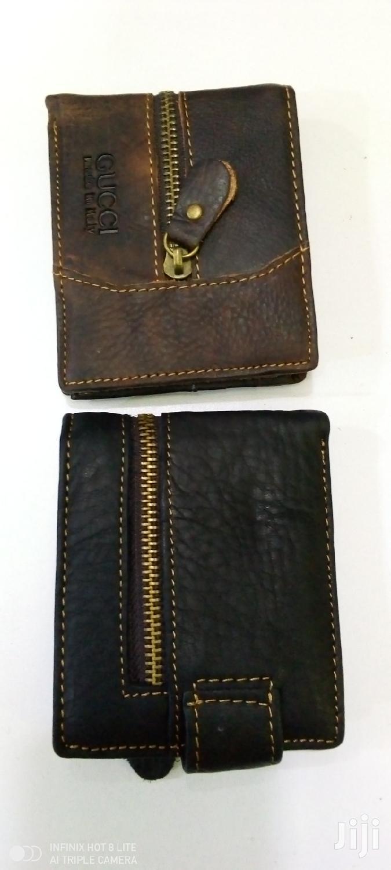 Original Gucci Leather Wallet | Bags for sale in Kampala, Central Region, Uganda