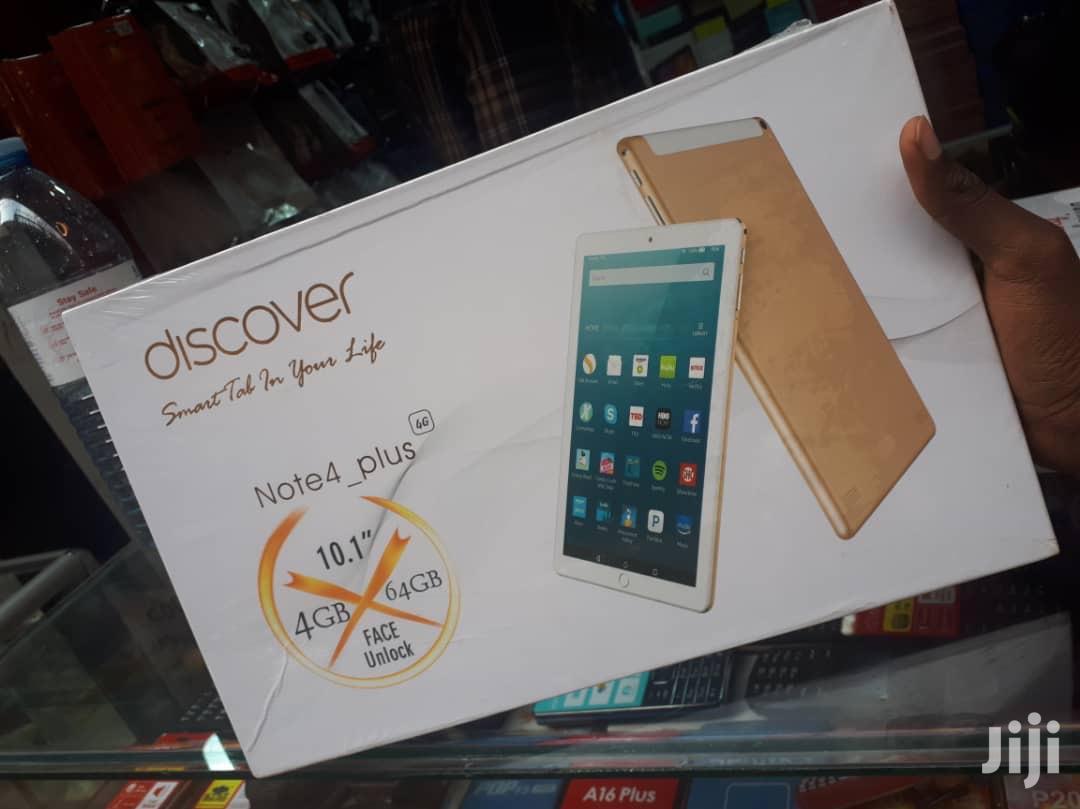 New Tablet 64 GB