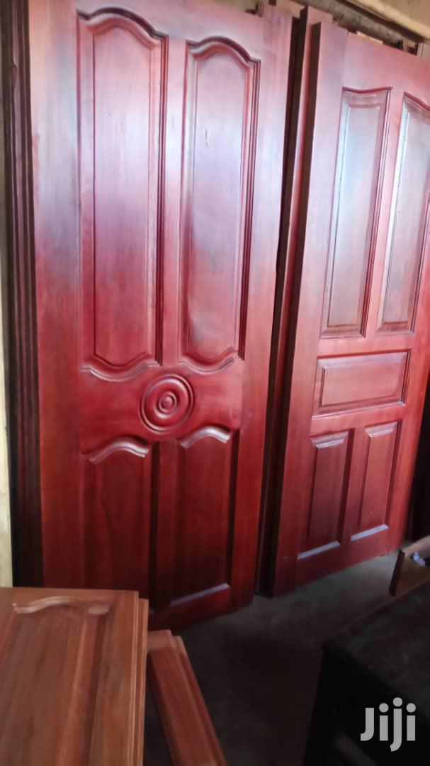 Classic Doors | Building & Trades Services for sale in Wakiso, Central Region, Uganda