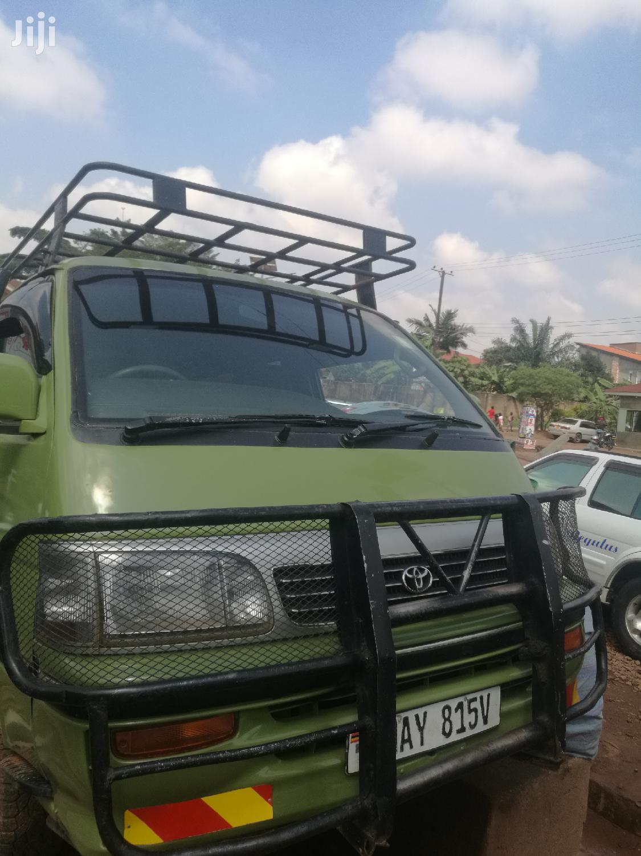 Super Custom   Buses & Microbuses for sale in Kampala, Central Region, Uganda