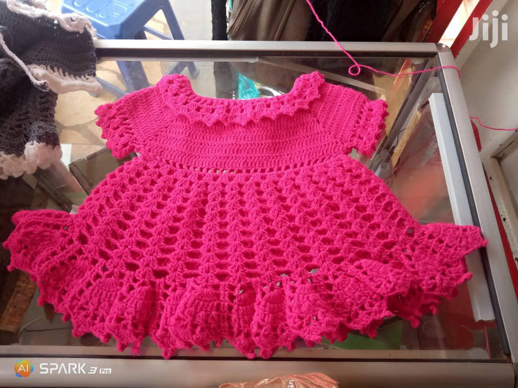 Archive: Baby Dresses