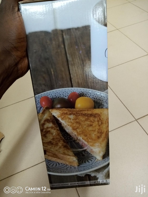 Sandwich Maker | Kitchen Appliances for sale in Kampala, Central Region, Uganda