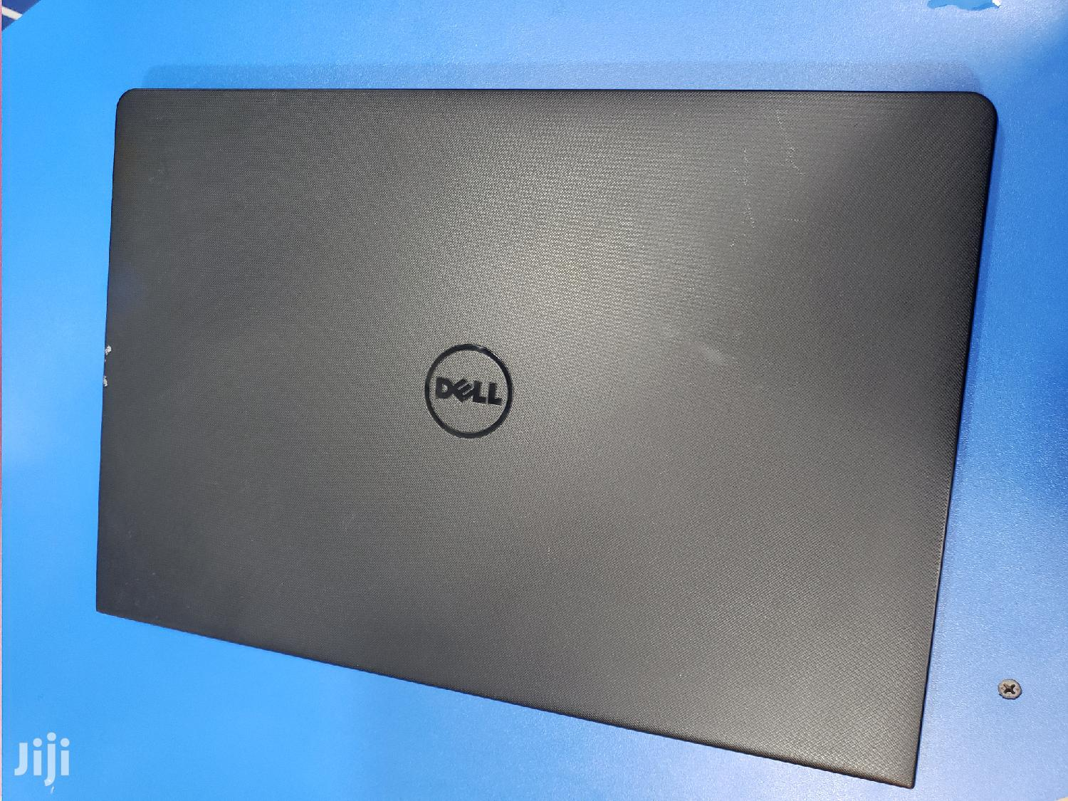 Laptop Dell Inspiron 15 3000 4GB Intel Core I3 HDD 500GB | Laptops & Computers for sale in Kampala, Central Region, Uganda