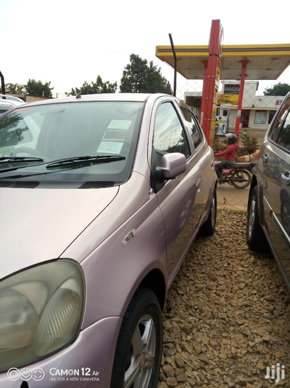Toyota Vitz 2001 Pink | Cars for sale in Kampala, Central Region, Uganda