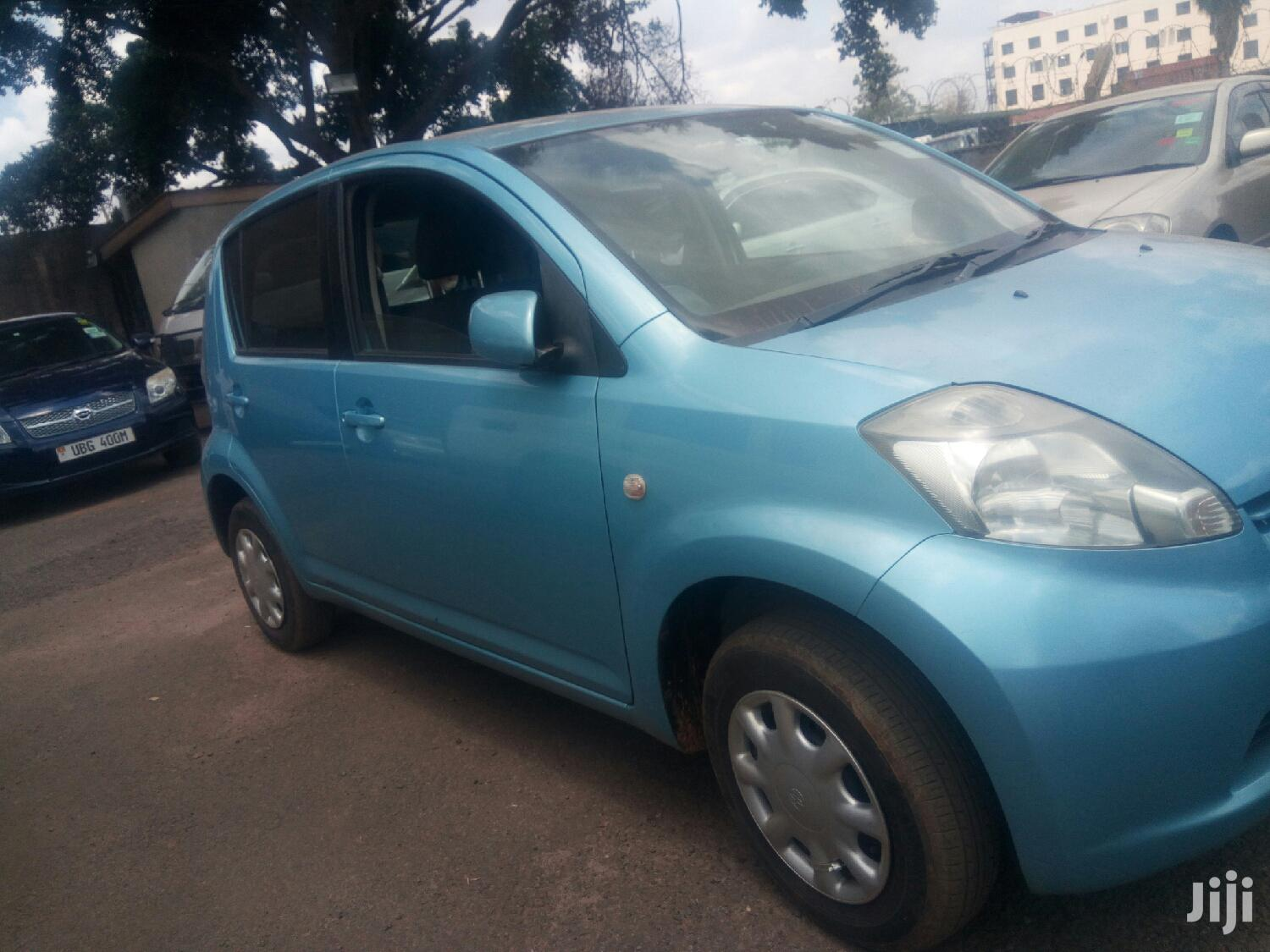 Toyota Passo 2005 Blue | Cars for sale in Kampala, Central Region, Uganda