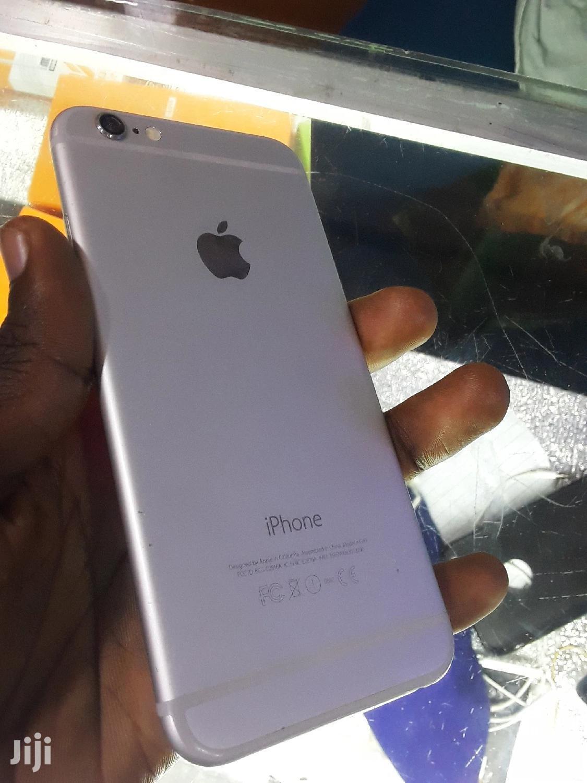 Apple iPhone 6 64 GB Silver   Mobile Phones for sale in Kampala, Central Region, Uganda