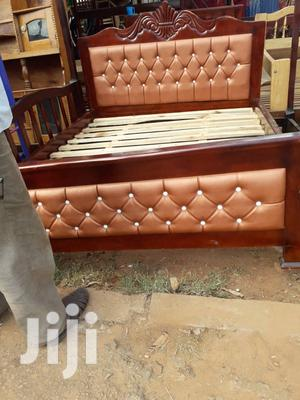 Beautiful Bed   Furniture for sale in Central Region, Kampala