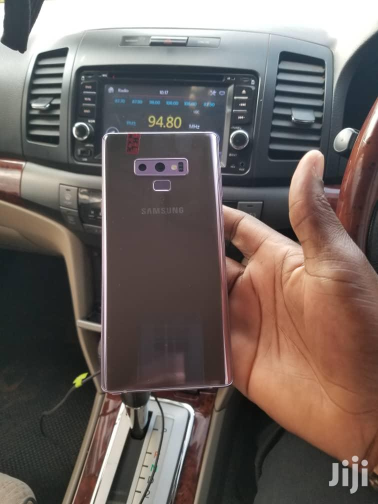 New Samsung Galaxy Note 9 128 GB | Mobile Phones for sale in Kampala, Central Region, Uganda