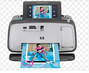 Hp A646 Photo Printers   Printers & Scanners for sale in Central Region, Kampala
