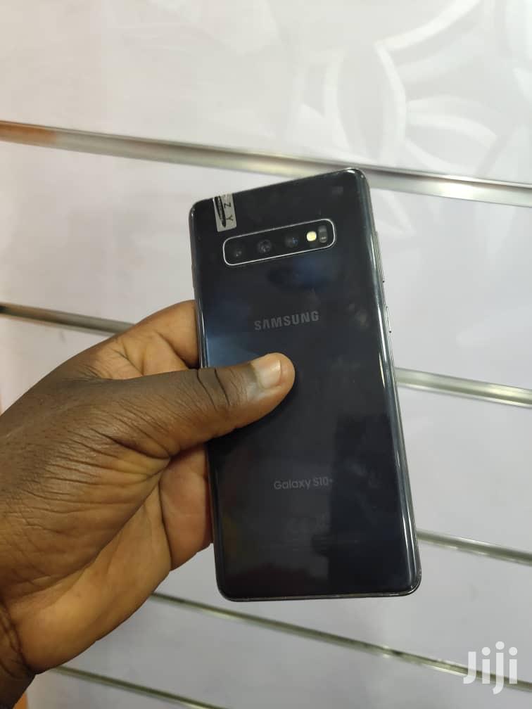 Archive: Samsung Galaxy S10 Plus 128 GB Black