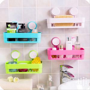 Plastic Bathroom Organizer   Home Accessories for sale in Central Region, Kampala