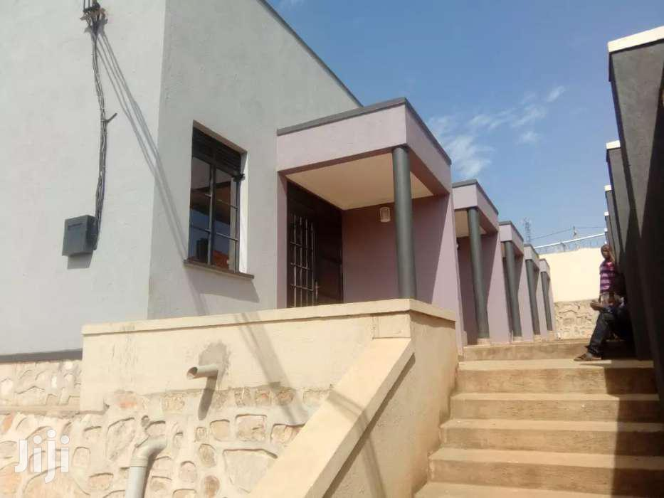 Semi-Detached Single Bedroom House for Rent in Kira