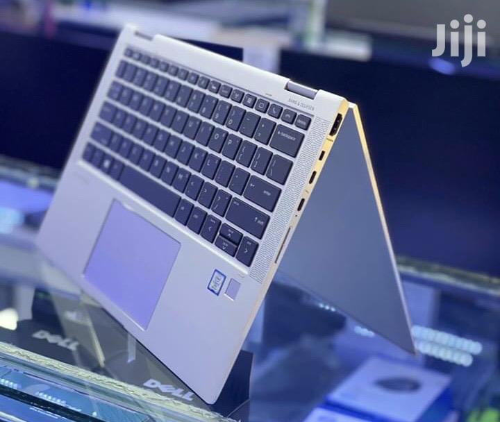 New Laptop HP EliteBook 1040 G4 8GB Intel Core i5 SSHD (Hybrid) 256GB | Laptops & Computers for sale in Kampala, Central Region, Uganda