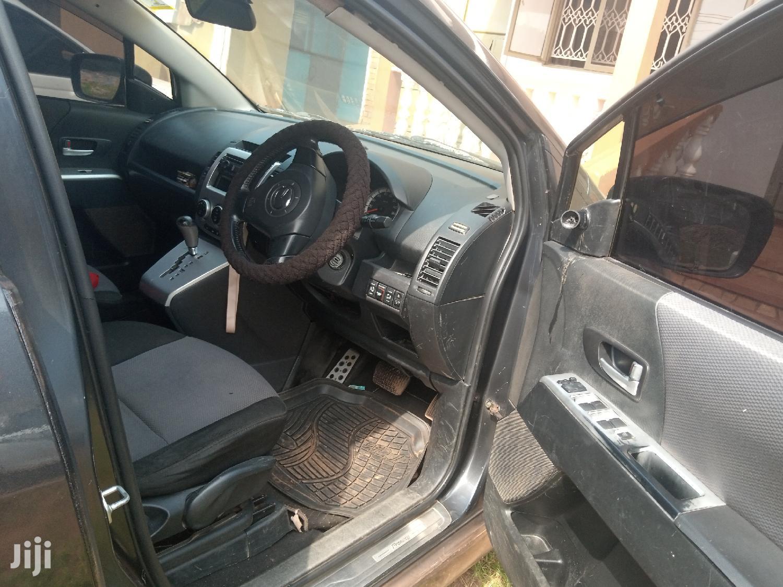 Mazda Premacy 2005 1.9 Comfort Gray | Cars for sale in Kampala, Central Region, Uganda