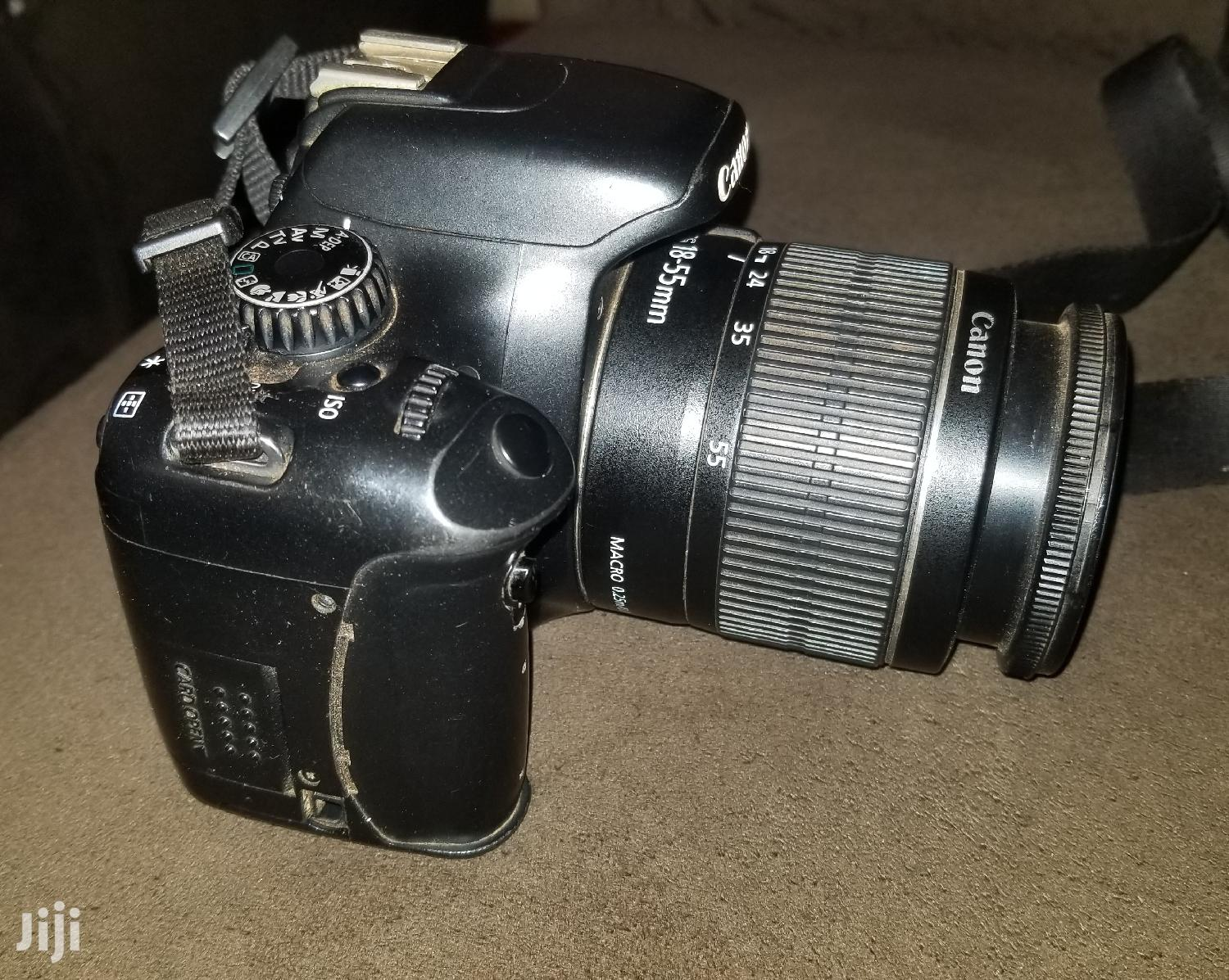 Archive: Canon Eos 550D , Used in Good Condition