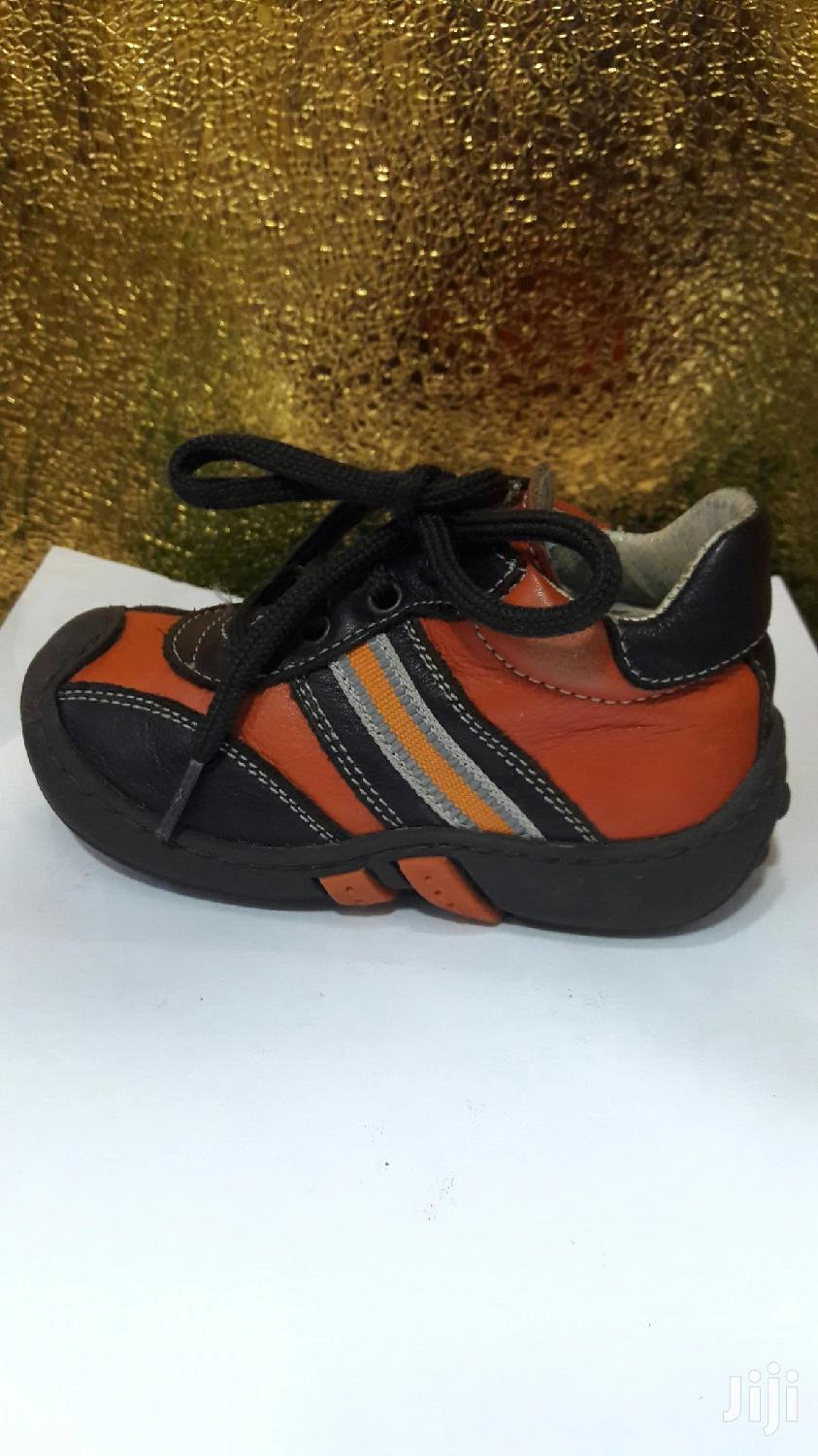 Baby Boy Shoes Size 22-23