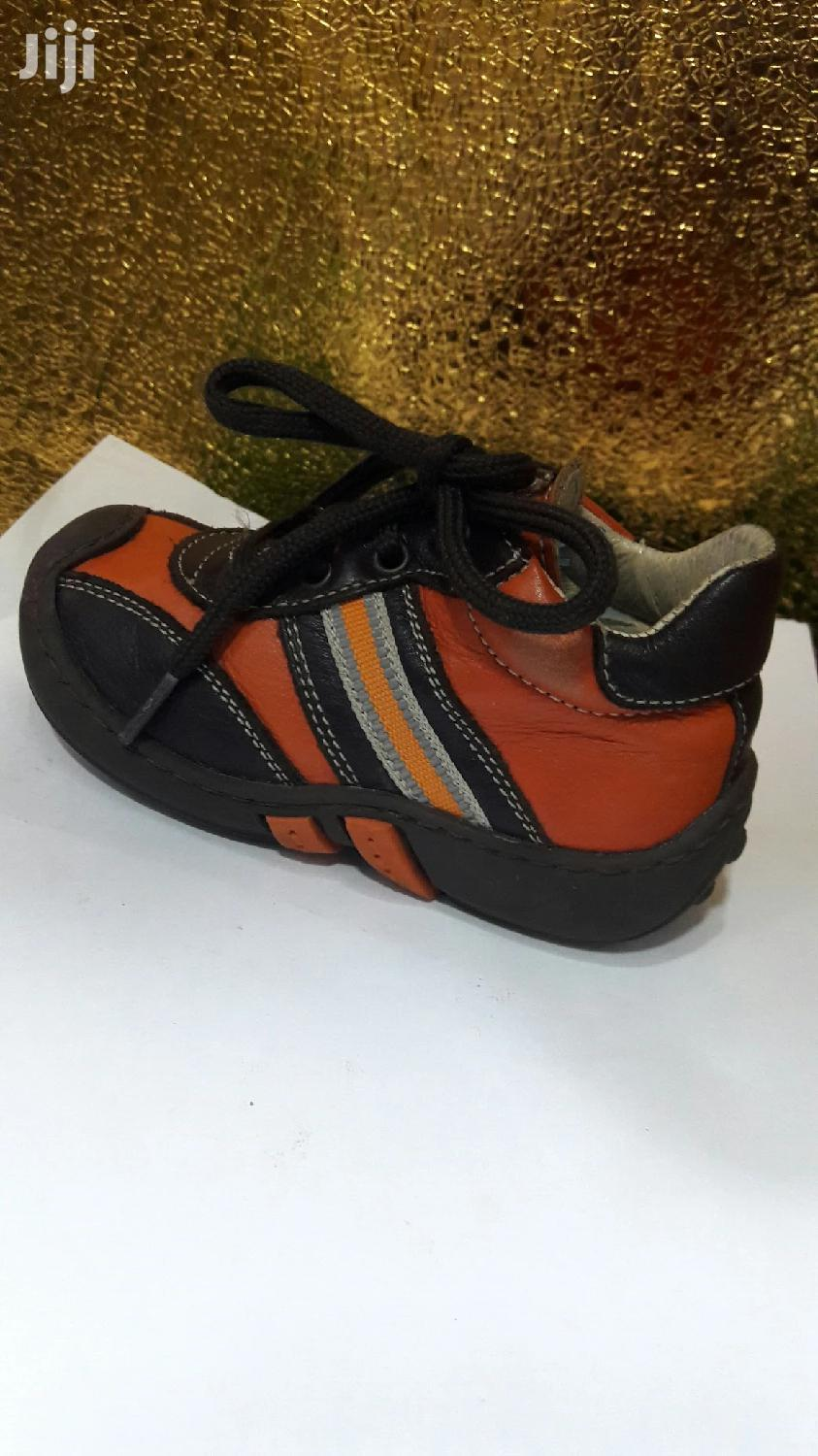 Baby Boy Shoes Size 22-23 | Children's Shoes for sale in Kampala, Central Region, Uganda