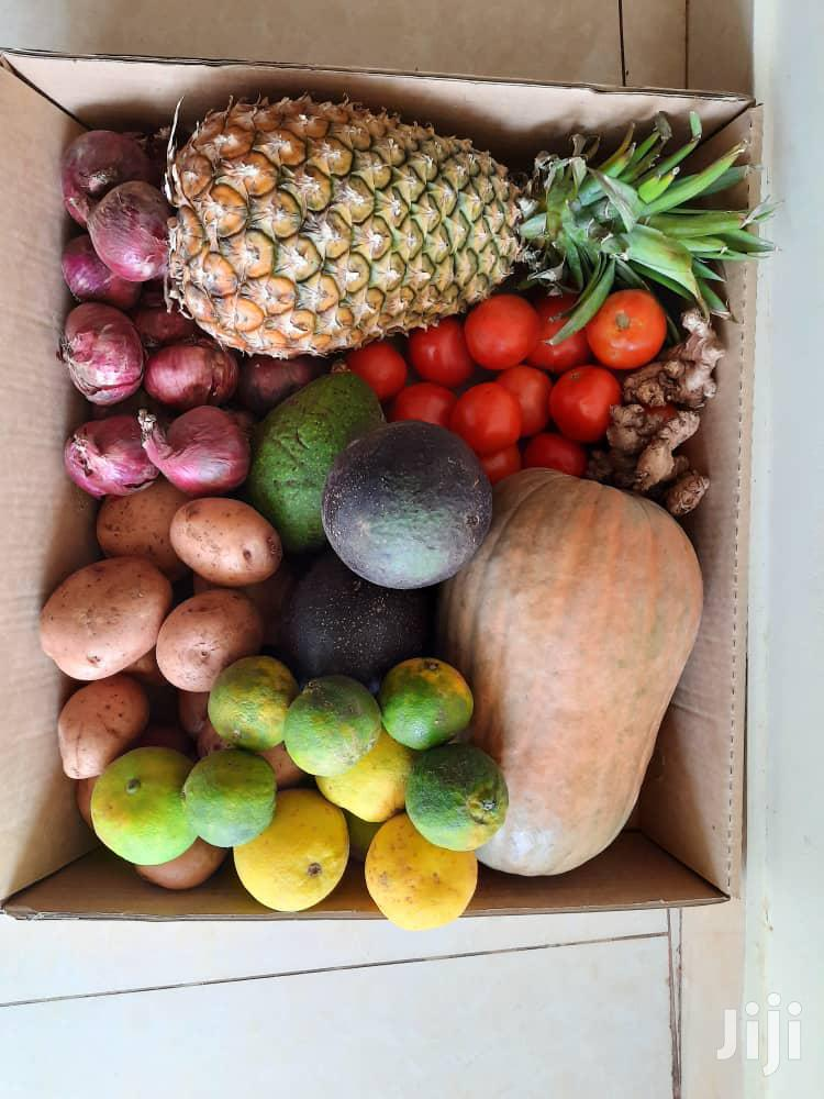 Veggies And Fruits | Meals & Drinks for sale in Kampala, Central Region, Uganda