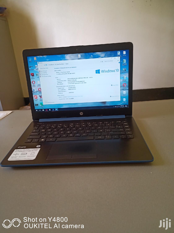 Archive: Laptop HP Envy 14 4GB AMD Ryzen HDD 500GB
