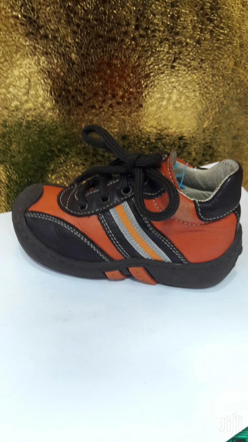 Kid's Shoes Available