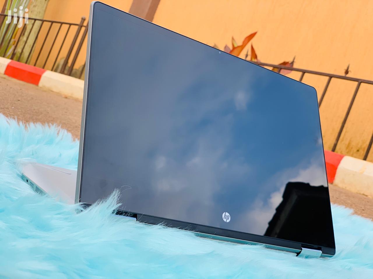 New Laptop HP Pavilion x360 14 16GB Intel Core i5 HDD 1T