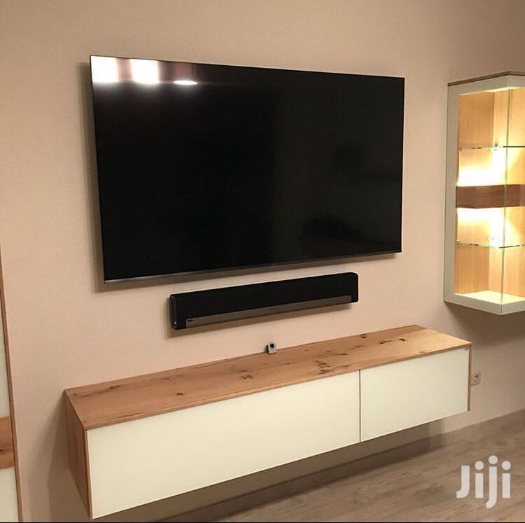 Samsung 65 Inch Flat UHD 4K TV