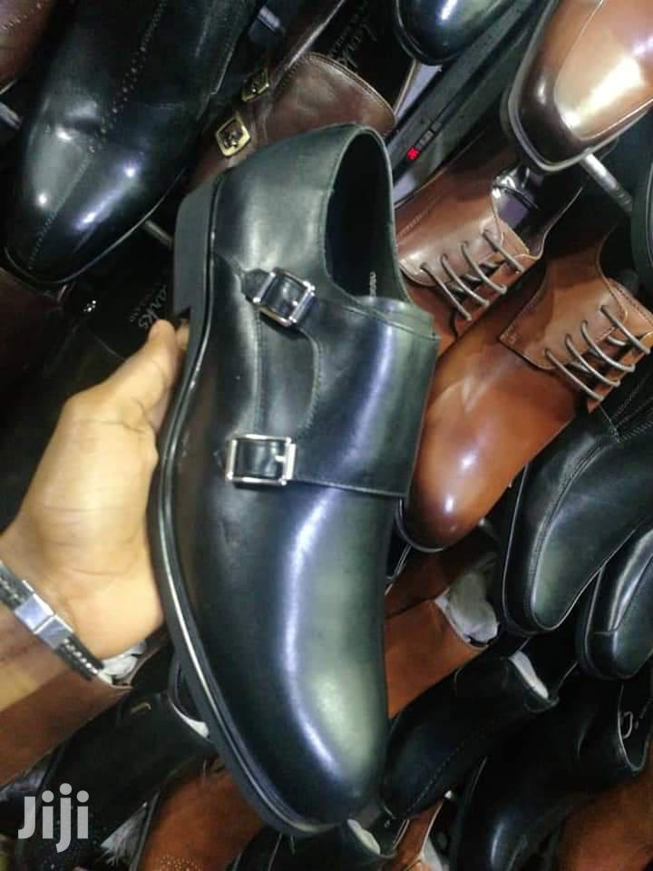 Classic Men Gentle Shoes - Original