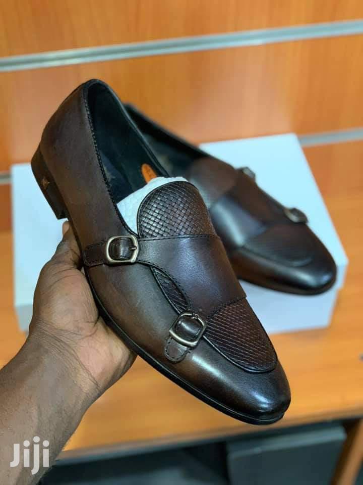 Classic Men Gentle Shoes - Original | Shoes for sale in Kampala, Central Region, Uganda